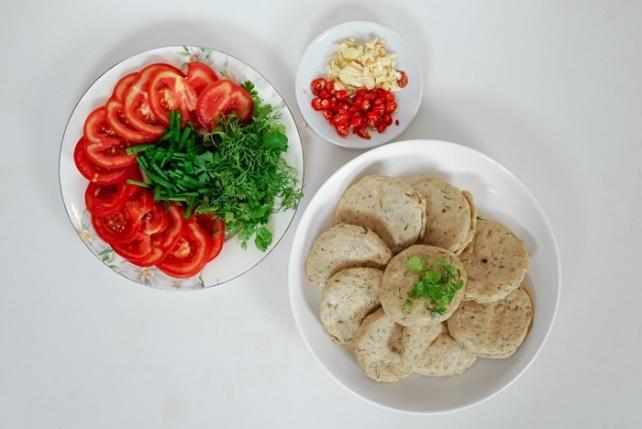 Ba gợi ý món ăn ngon, bổ, nấu siêu nhanh cho những ngày hè lười vào bếp - Ảnh 5.