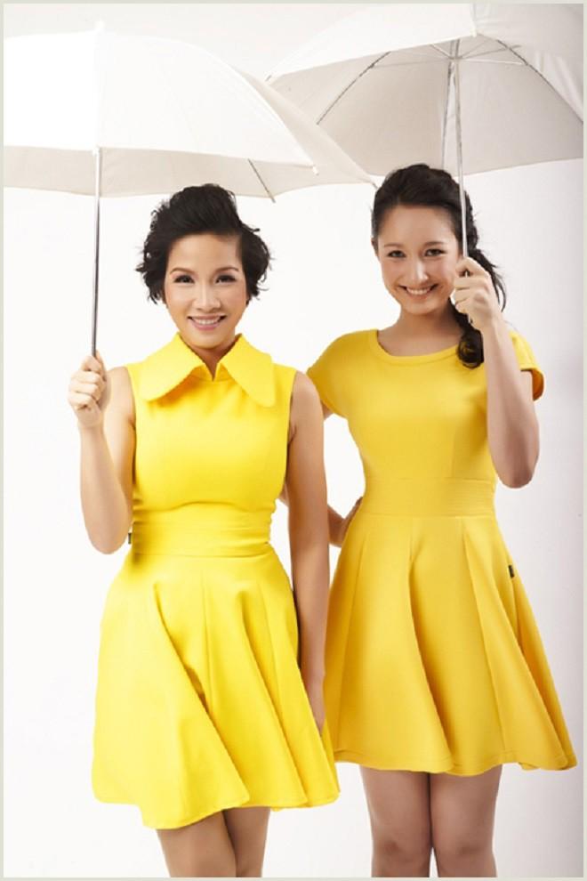Sống trong cảnh con anh, con tôi, con chúng ta, những sao Việt này vẫn có hạnh phúc viên mãn - Ảnh 8.