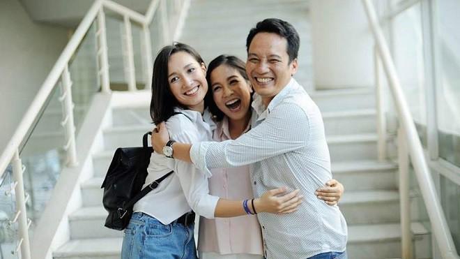 Sống trong cảnh con anh, con tôi, con chúng ta, những sao Việt này vẫn có hạnh phúc viên mãn - Ảnh 7.