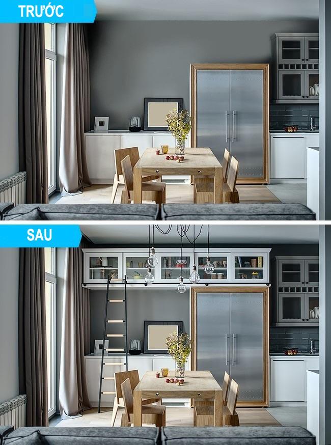 Trang trí nhà ở cực hiệu quả lại không hề tốn kém với những vật dụng này - Ảnh 7.