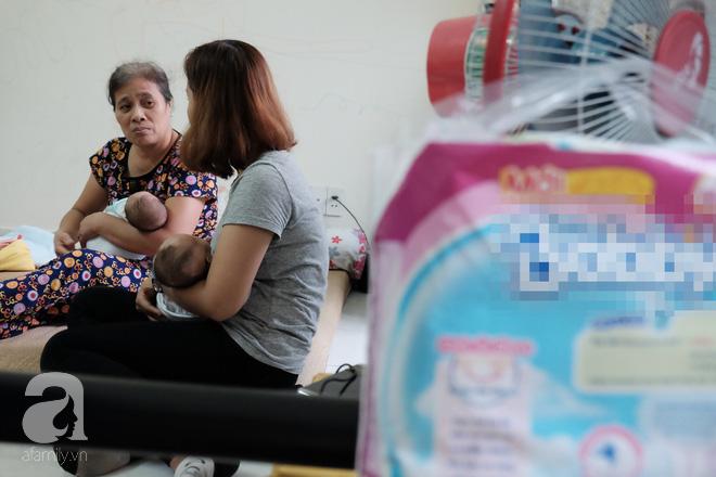 Hơn 30 triệu đồng tiếp sức cho bà mẹ trẻ Nghệ An bất chấp nguy hiểm quyết giữ 4 con - Ảnh 5.