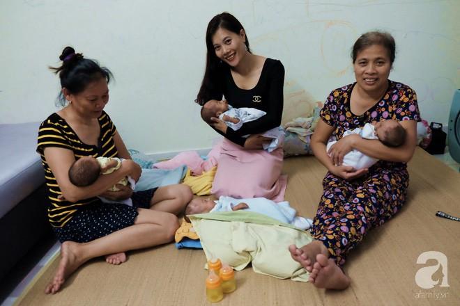 Hơn 30 triệu đồng tiếp sức cho bà mẹ trẻ Nghệ An bất chấp nguy hiểm quyết giữ 4 con - Ảnh 6.
