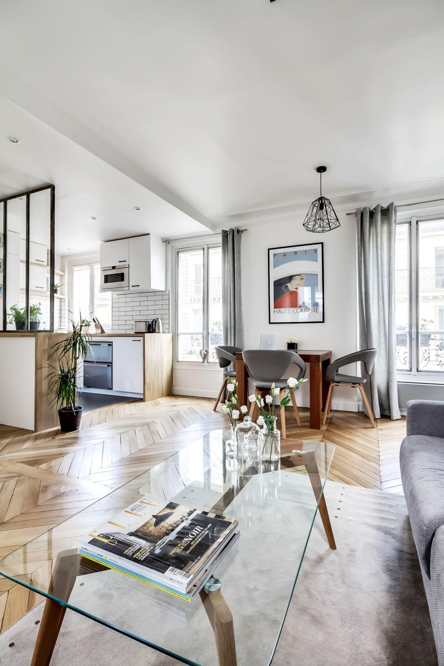 Sau cải tạo, căn hộ 38m² đẹp hoàn hảo mọi góc nhìn   - Ảnh 9.