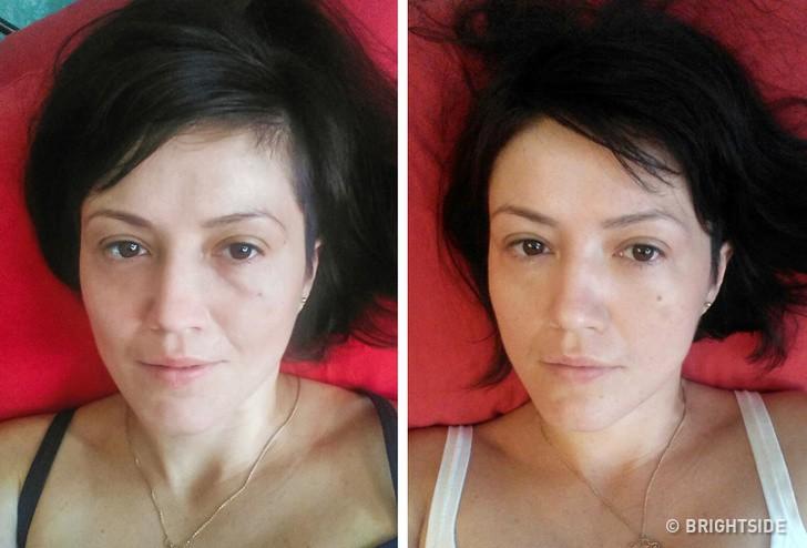 Làm những việc này trước khi ngủ, kết quả là tôi đã giảm cân, da sáng, không còn bọng mắt và rất tỉnh táo vào sáng hôm sau - Ảnh 7.