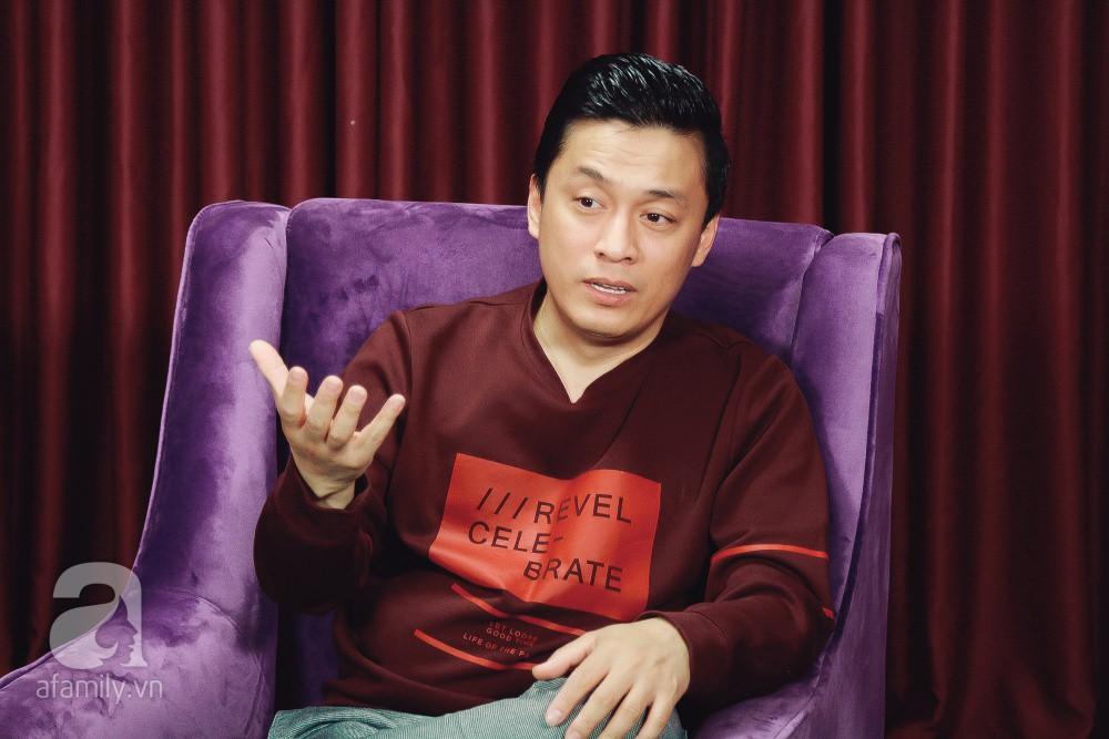 Lam Trường giận vợ, lên facebook trách móc vì bạn tới chơi mà bà xã không cho vô nhà  - Ảnh 3.