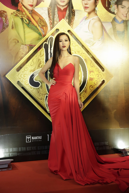 Mẹ con Lê Giang - Lê Lộc lần hiếm hoi xuất hiện cùng nhau sau ồn ào Sau ánh hào quang  - Ảnh 1.
