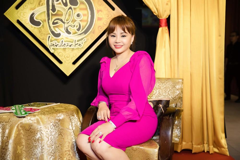 Mẹ con Lê Giang - Lê Lộc lần hiếm hoi xuất hiện cùng nhau sau ồn ào Sau ánh hào quang  - Ảnh 2.