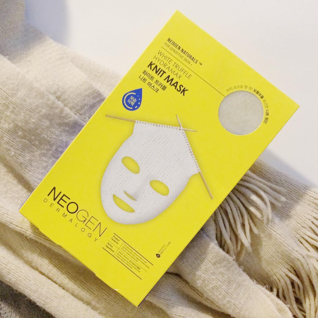 Mặt nạ giấy có tận 8 loại để các nàng thỏa sức nuông chiều làn da của mình - Ảnh 8.