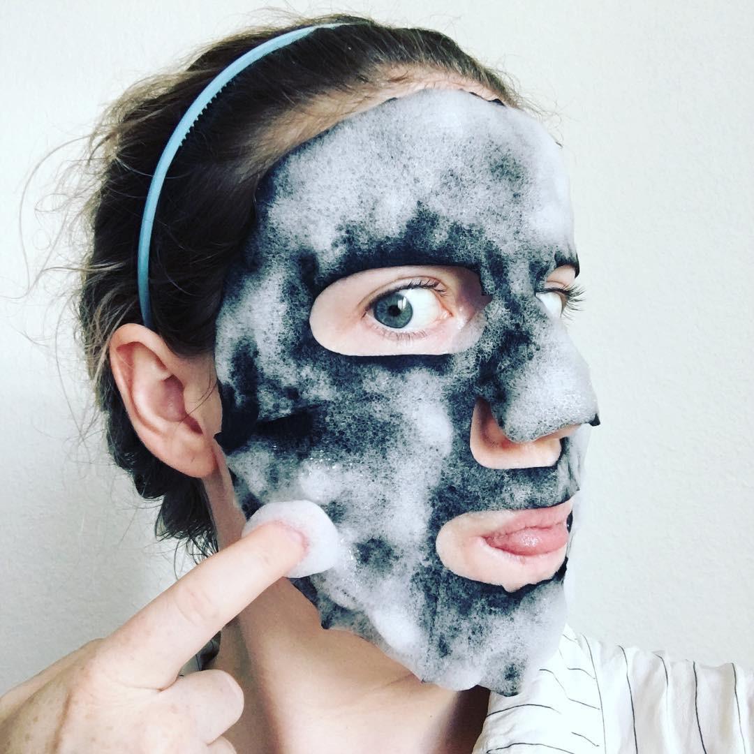 Mặt nạ giấy có tận 8 loại để các nàng thỏa sức nuông chiều làn da của mình - Ảnh 14.