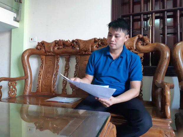 Trao nhầm con ở Ba Vì, Hà Nội:  Gia đình đề nghị hỗ trợ 300 triệu đồng, bệnh viện đưa vụ việc ra tòa - Ảnh 4.