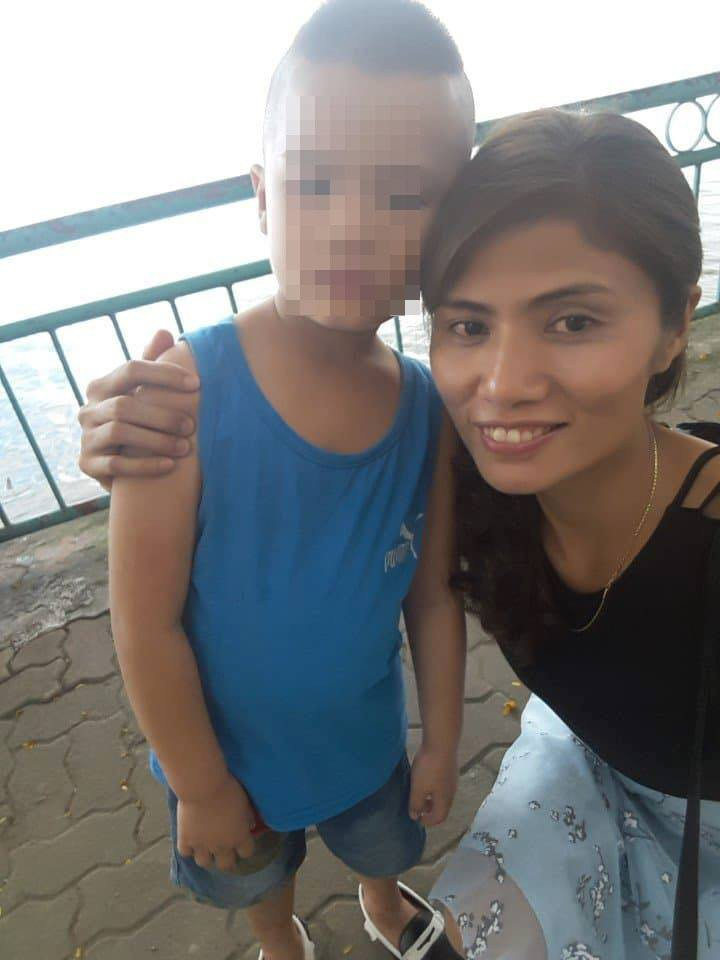 Trao nhầm con ở Ba Vì, Hà Nội:  Gia đình đề nghị hỗ trợ 300 triệu đồng, bệnh viện đưa vụ việc ra tòa - Ảnh 2.