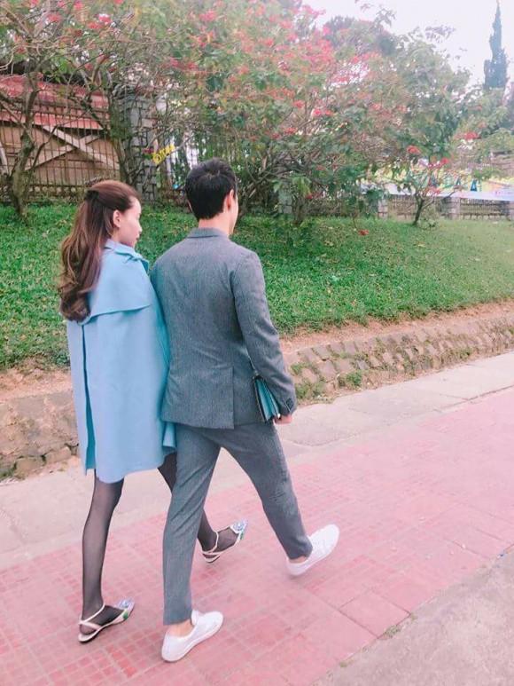 Cuộc tình đẹp nhất của Hồ Ngọc Hà đã diễn ra như thế nào trước khi có tin đồn kết thúc sau một năm ngọt ngào hơn phim? - Ảnh 8.