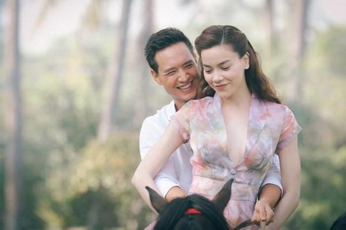 Cuộc tình đẹp nhất của Hồ Ngọc Hà đã diễn ra như thế nào trước khi có tin đồn kết thúc sau một năm ngọt ngào hơn phim? - Ảnh 2.