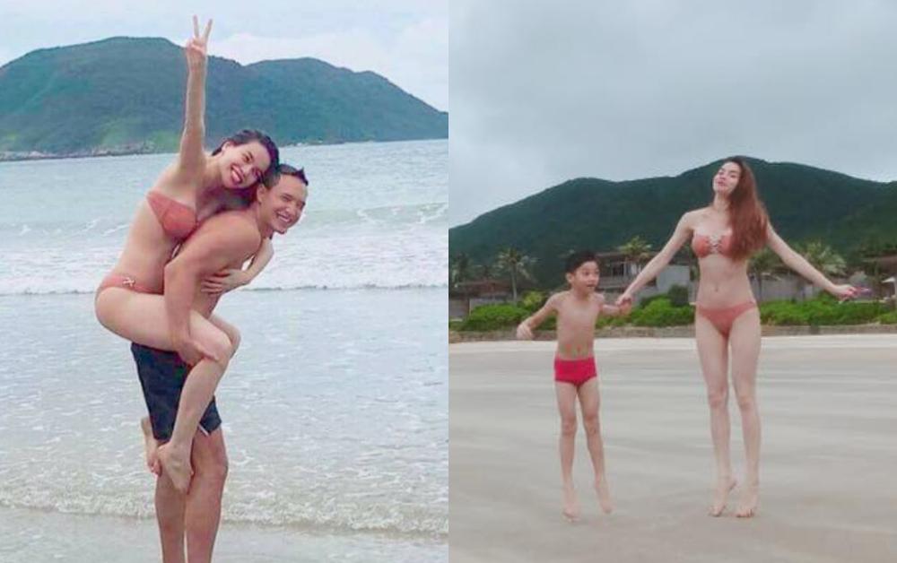 Cuộc tình đẹp nhất của Hồ Ngọc Hà đã diễn ra như thế nào trước khi có tin đồn kết thúc sau một năm ngọt ngào hơn phim? - Ảnh 6.