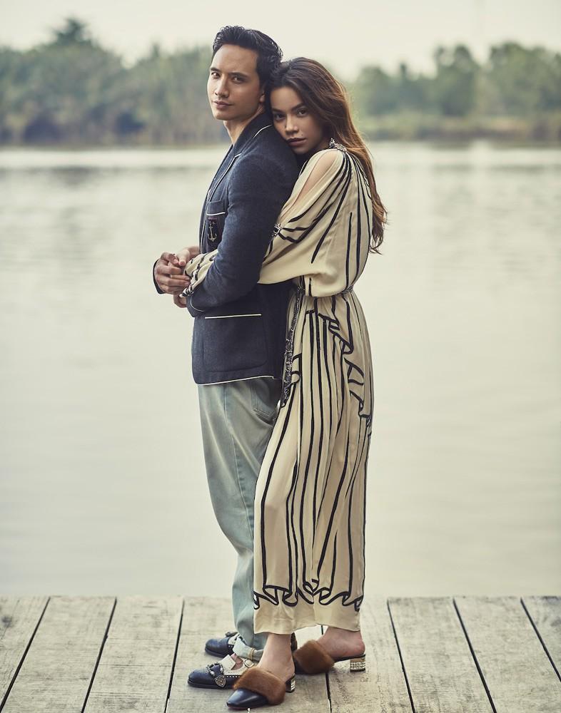 Cuộc tình đẹp nhất của Hồ Ngọc Hà đã diễn ra như thế nào trước khi có tin đồn kết thúc sau một năm ngọt ngào hơn phim? - Ảnh 1.