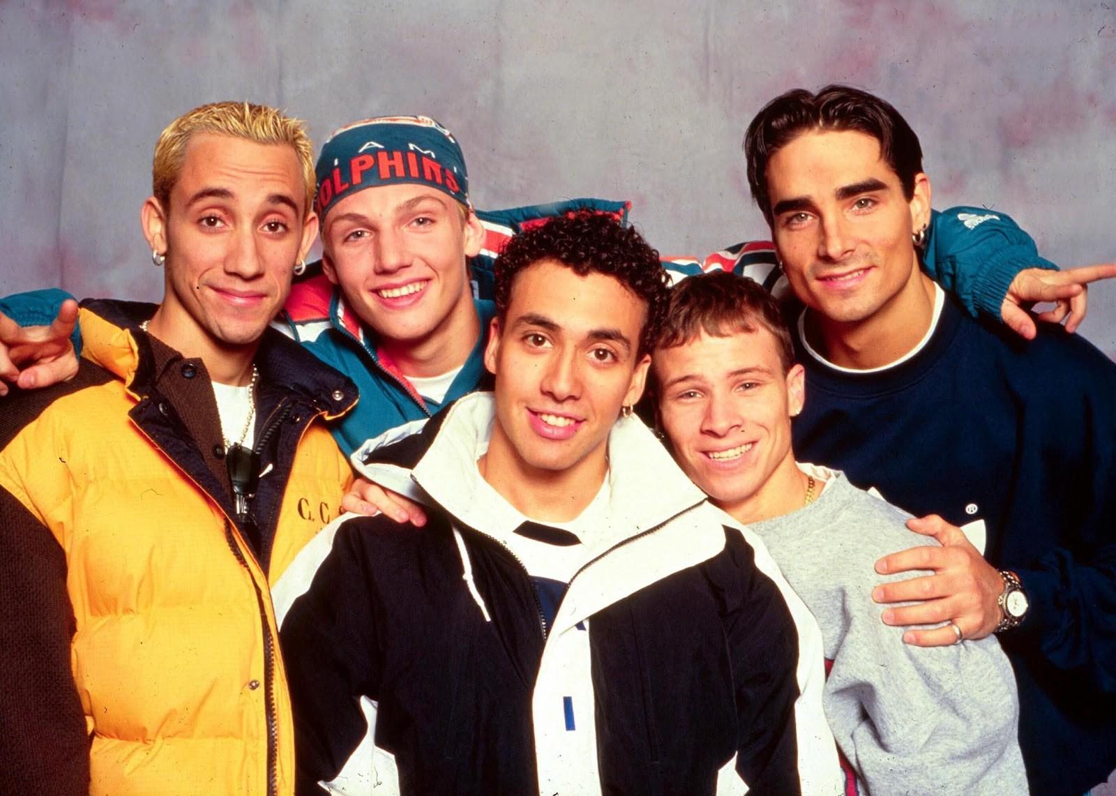 Backstreet Boys sau hơn 2 thập kỷ: Người trượt dài trong vũng bùn ma túy, kẻ vướng cáo buộc xâm hại tình dục vì sai lầm tuổi trẻ - Ảnh 1.