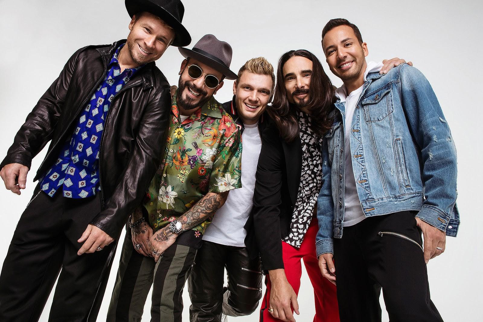 Backstreet Boys sau hơn 2 thập kỷ: Người trượt dài trong vũng bùn ma túy, kẻ vướng cáo buộc xâm hại tình dục vì sai lầm tuổi trẻ - Ảnh 3.