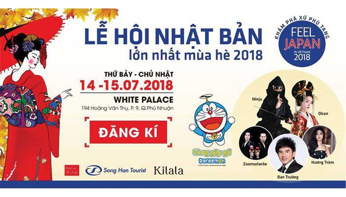 Hà Nội hàng loạt sự kiện vui chơi cho trẻ, Sài Gòn nhiều hội chợ chất dịp cuối tuần - Ảnh 7.