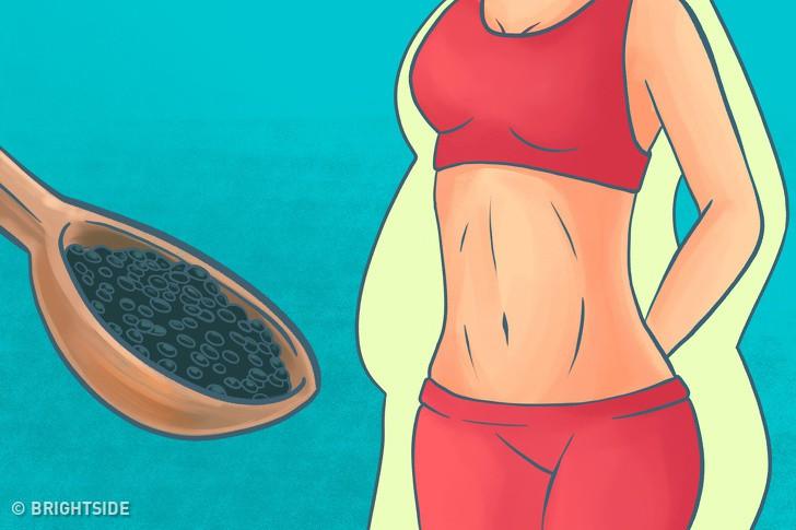 Không cần phải nhịn đói khi muốn giảm cân, chỉ cần ăn thêm những món ăn này là được - Ảnh 2.
