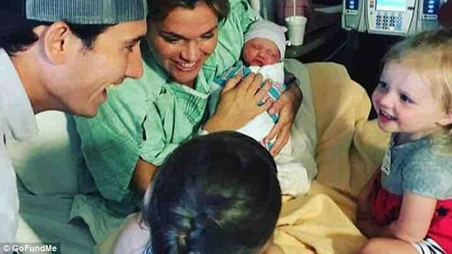 1 tuần sau sinh, bà mẹ 35 tuổi đã tử vong do nhiễm trùng huyết - căn bệnh nguy hiểm với phụ nữ khi sinh con - Ảnh 1.