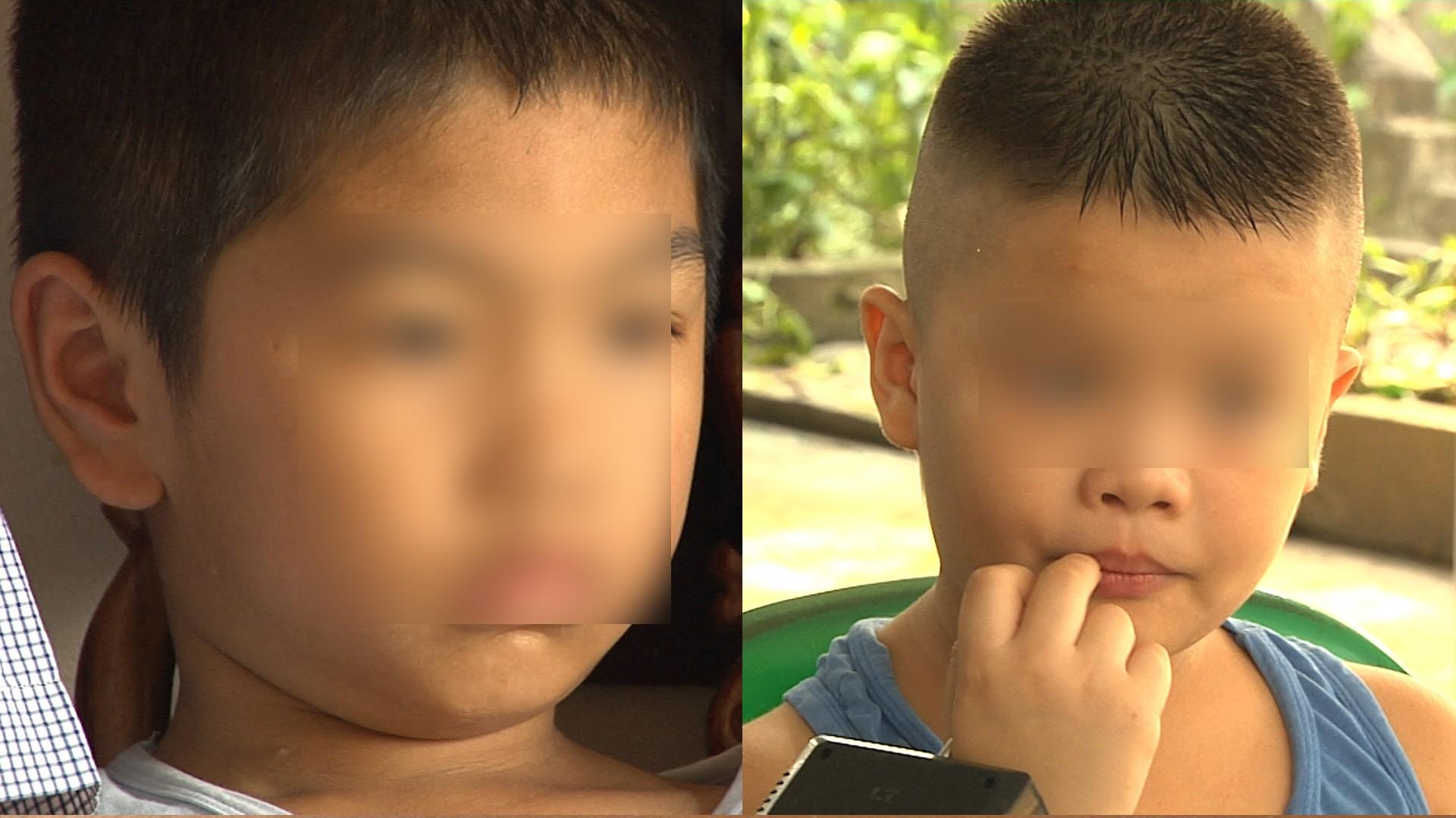 Vụ trao nhầm con ở bệnh viện Ba Vì: Hai gia đình thống nhất cho 2 bé về một nhà để cùng đi học - Ảnh 2.