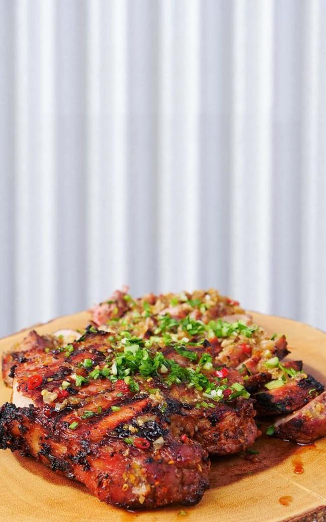 Thịt nướng sả làm theo cách này sẽ ngon hơn rất nhiều - Ảnh 6.