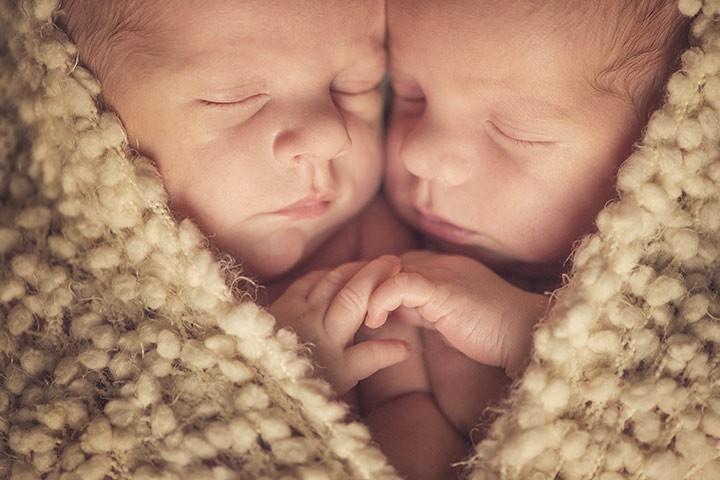 7 nguyên nhân đáng kinh ngạc làm trẻ sơ sinh nhẹ cân khi chào đời - Ảnh 2.