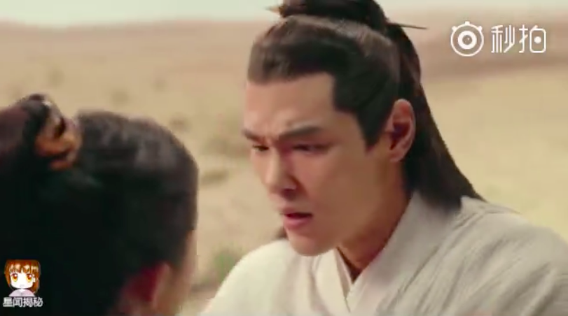 Phù Dao phá mốc 6 tỷ lượt xem, thái tử Nguyễn Kinh Thiên bế bổng Dương Mịch thế này  - Ảnh 6.