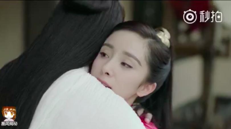 Phù Dao phá mốc 6 tỷ lượt xem, thái tử Nguyễn Kinh Thiên bế bổng Dương Mịch thế này  - Ảnh 10.