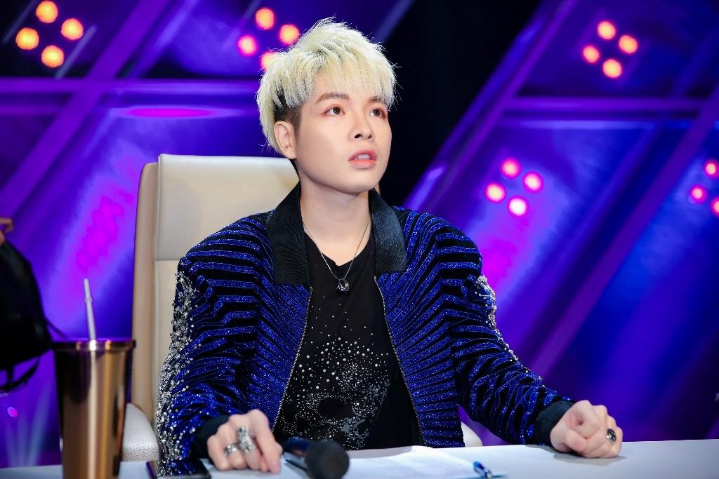 Hoàng Thùy Linh - Đức Phúc răn đe thí sinh The Debut không được quen thói đạo nhạc - Ảnh 2.