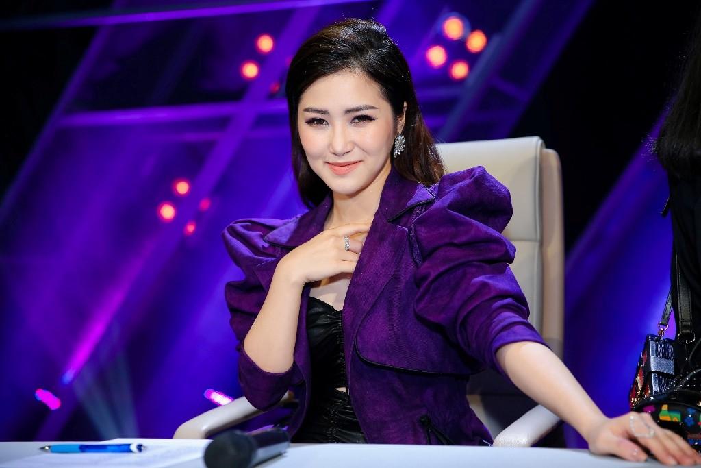 Hoàng Thùy Linh - Đức Phúc răn đe thí sinh The Debut không được quen thói đạo nhạc - Ảnh 3.