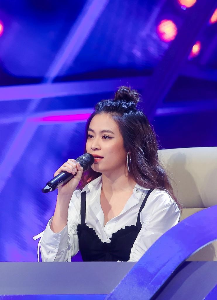 Hoàng Thùy Linh - Đức Phúc răn đe thí sinh The Debut không được quen thói đạo nhạc - Ảnh 4.