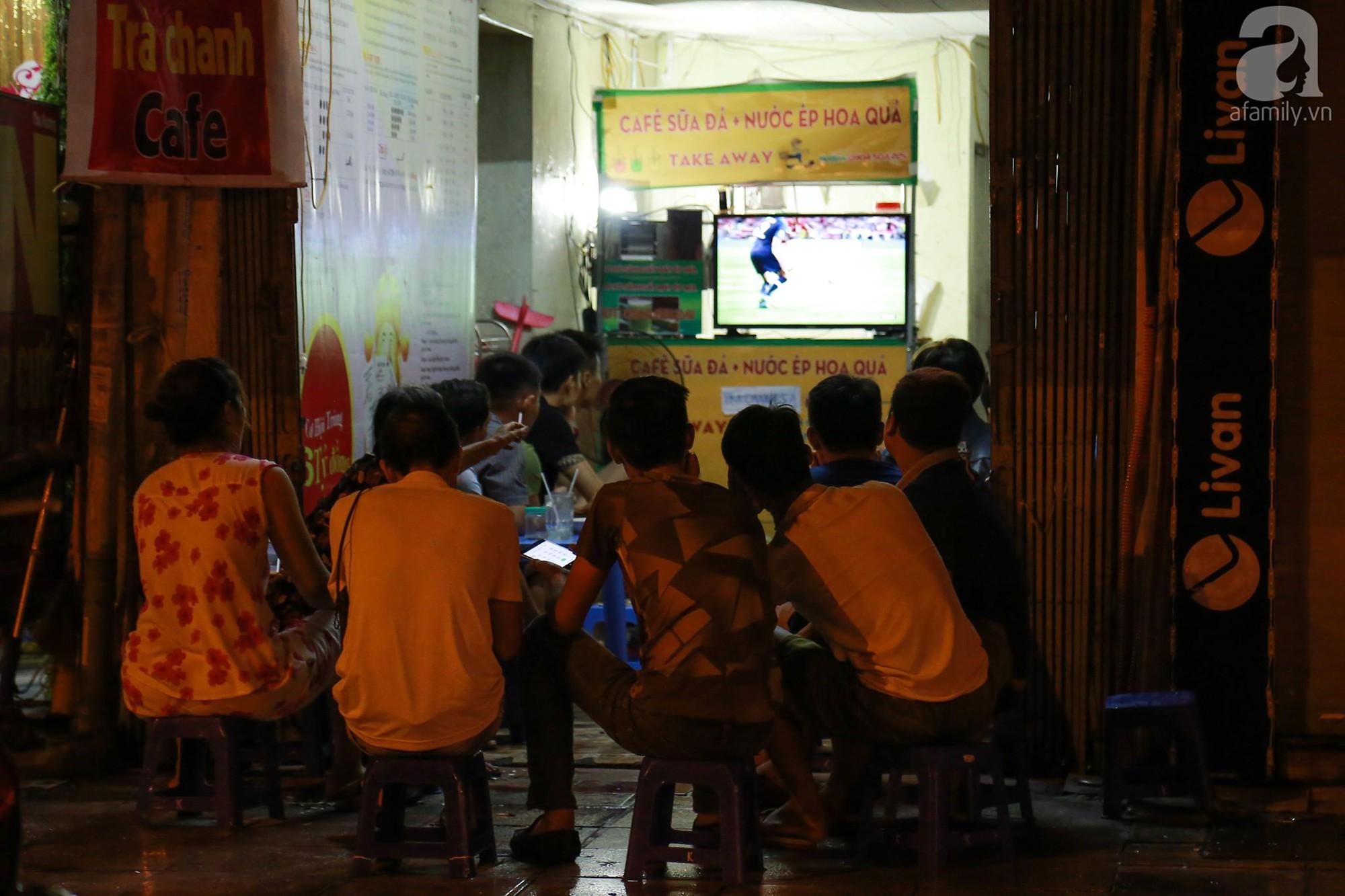 Chung kết World Cup, người Sài Gòn và Hà Nội háo hức trước trận cầu lịch sử giữa Pháp - Croatia - Ảnh 15.