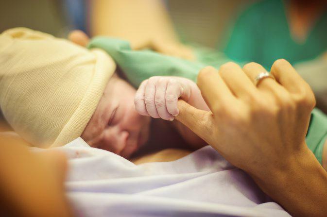 7 nguyên nhân đáng kinh ngạc làm trẻ sơ sinh nhẹ cân khi chào đời - Ảnh 3.