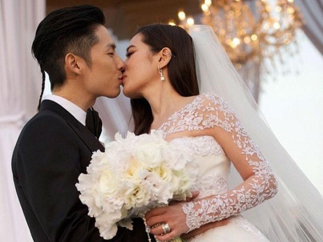 F4 Ngô Kiến Hào lần đầu xuất hiện sau ồn ào bị ái nữ tỷ phú Singapore ly hôn vì lăng nhăng - Ảnh 2.