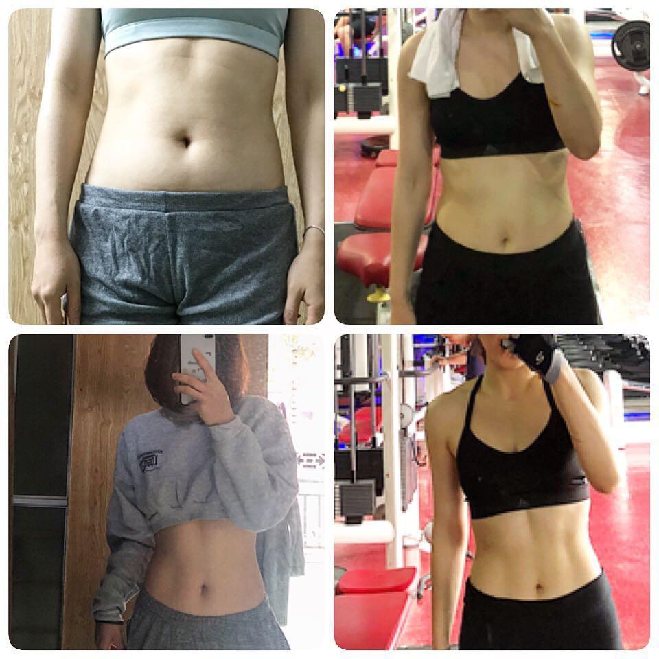 Học ngay thực đơn 7 ngày detox giúp An Toe giảm đến 4kg và 6cm vòng bụng - Ảnh 2.