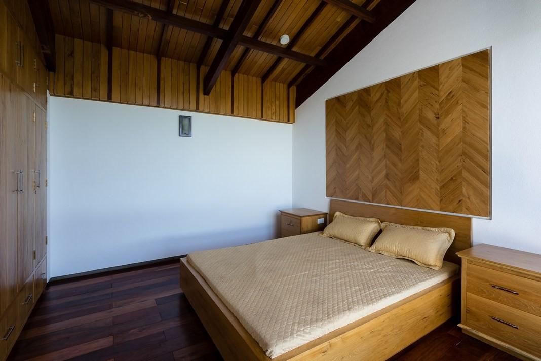 Ngôi nhà mái ngói cấp 4 đẹp như resort khiến nhiều người ước mơ ở Lâm Đồng - Ảnh 14.