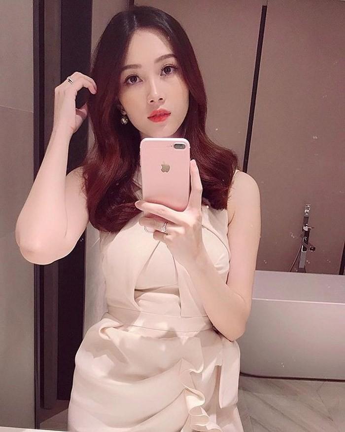1 tháng sau sinh, hoa hậu Thu Thảo giảm hẳn 13 kg và lần đầu chia sẻ bí quyết lấy lại vóc dáng thần tốc  - Ảnh 5.
