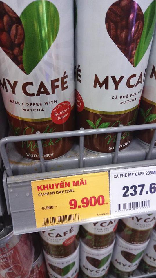 Cô gái thấy điều lạ trên bảng giá khuyến mãi trong siêu thị, các mẹ cười ồ khoe tình cảnh oái oăm tương tự - Ảnh 5.
