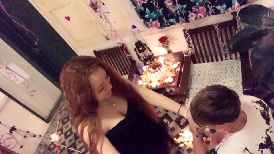 Cô gái Biên Hòa khoe được bạn trai tặng ô tô, tiền vàng ngập tay, dân mạng chỉ soi vào chi tiết này để bóc mẽ nàng sống ảo - Ảnh 5.