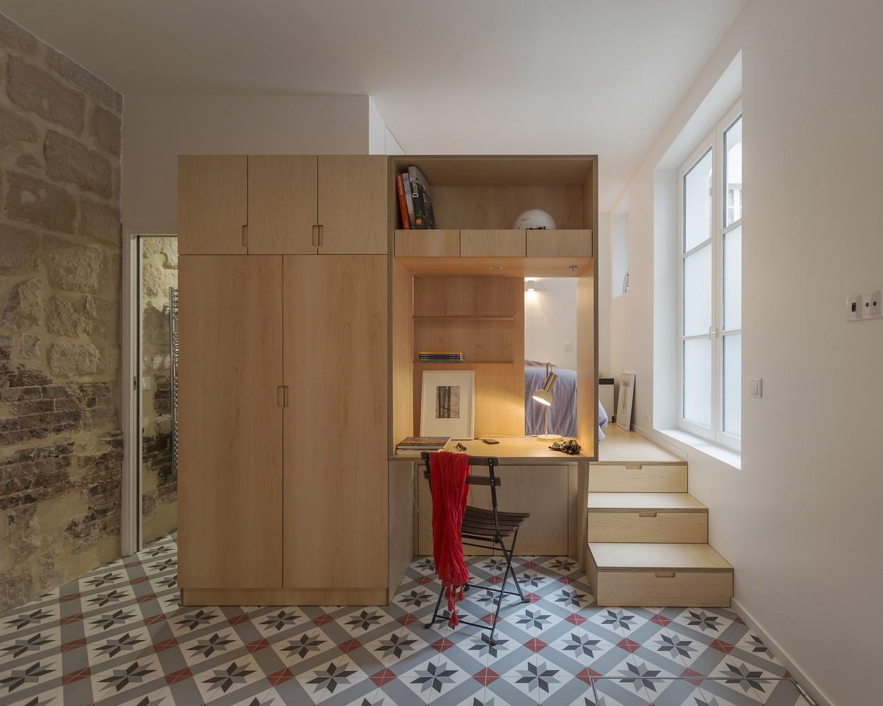 11 cách lưu trữ đồ đạc chứng minh cho bạn thấy: Ở nhà nhỏ không đáng sợ, đáng sợ là không nghĩ ra cách cất đồ mà thôi! - Ảnh 2.