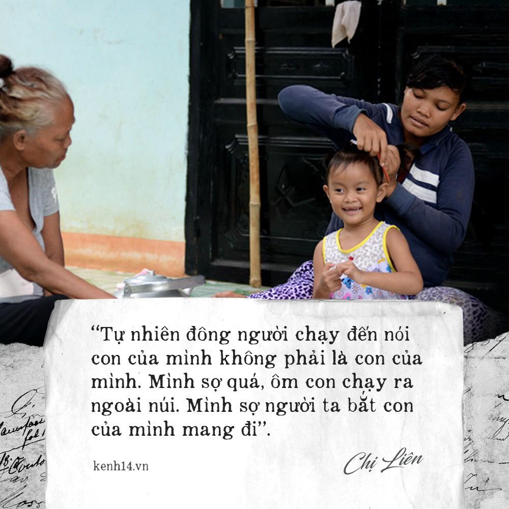Từ câu chuyện về vụ trao nhầm con ở Bình Phước và Ba Vì: Hãy dành cho gia đình họ thời gian và sự tĩnh lặng cần thiết - Ảnh 2.