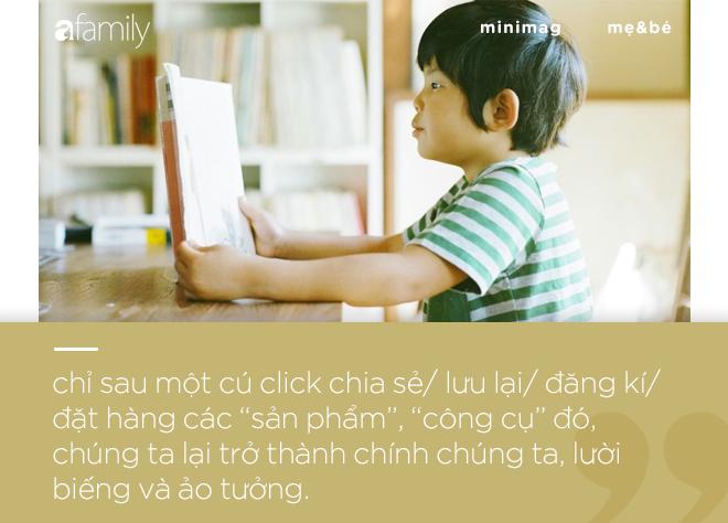 """Nuôi dạy con, cha mẹ đừng tự biến mình thành """"những chú heo rỗng bụng""""! - Ảnh 4."""