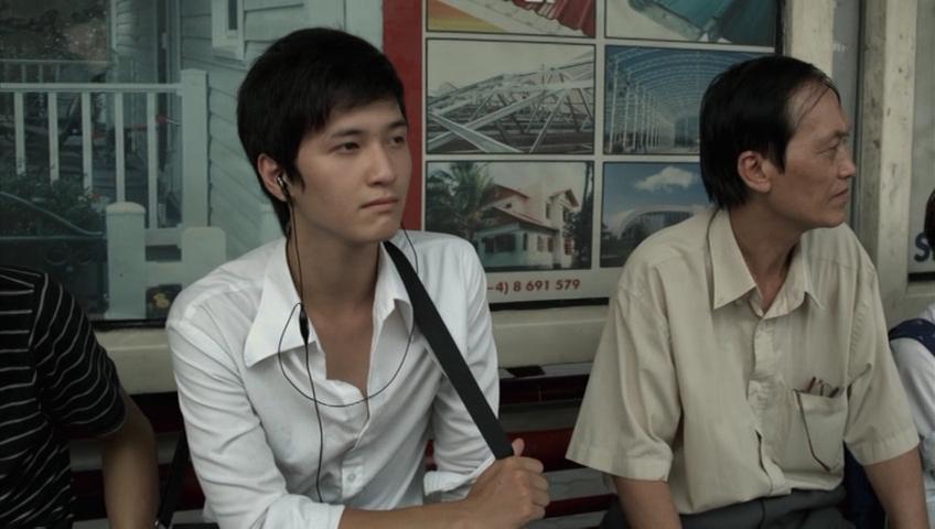 Vướng nghi án lộ ảnh nóng, cảnh phim trần như nhộng của Huỳnh Anh trong quá khứ cũng được đào mộ - Ảnh 3.