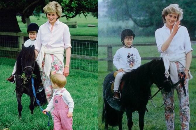 10 điều lý giải vì sao Công nương Diana được ngưỡng mộ vì cách nuôi dạy con của mình - Ảnh 1.