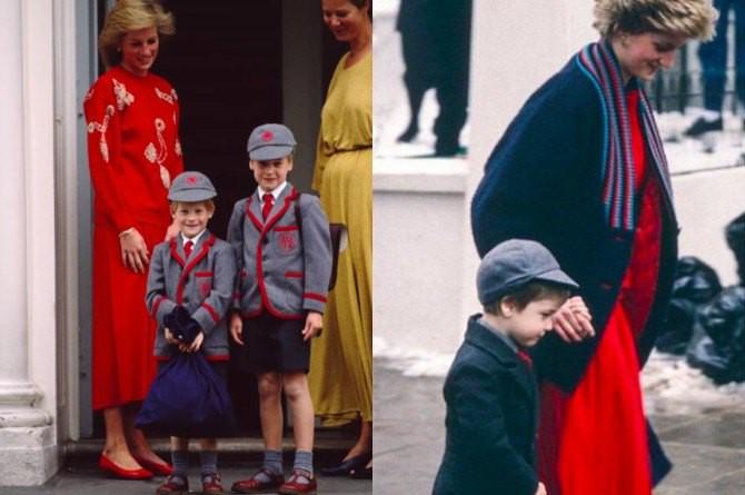 10 điều lý giải vì sao Công nương Diana được ngưỡng mộ vì cách nuôi dạy con của mình - Ảnh 2.