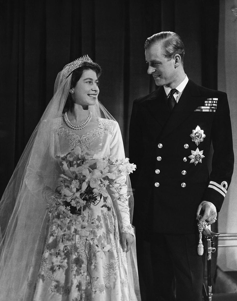 Xem 25 bức ảnh chân dung của Hoàng gia Anh, bạn sẽ hiểu thêm về 8 thế hệ của gia đình quyền lực này - Ảnh 8.