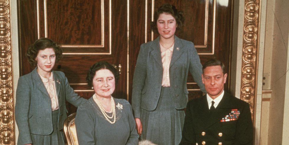 Xem 25 bức ảnh chân dung của Hoàng gia Anh, bạn sẽ hiểu thêm về 8 thế hệ của gia đình quyền lực này - Ảnh 6.