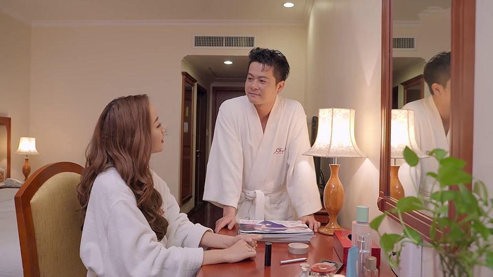 Gạo nếp gạo tẻ: Công gây phẫn nộ đỉnh điểm khi quay clip mắng chửi vợ trước cả thiên hạ để dỗ ngọt nhân tình - Ảnh 12.