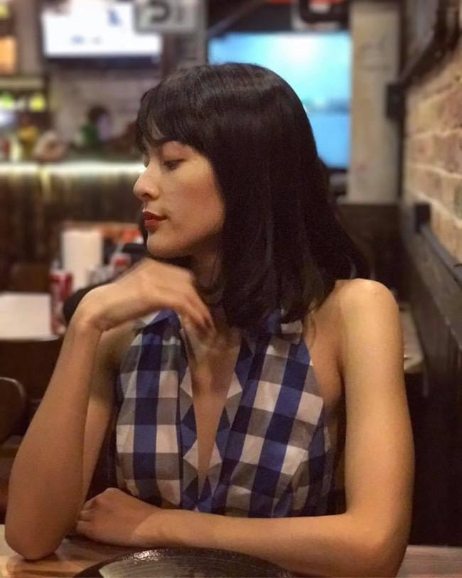 Hạ Vi sau 1 năm chia tay Cường Đô La: Từ mỹ nữ vạn người mê trở thành tóc vàng hoe nổi loạn  - Ảnh 5.